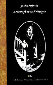Livre électronique Lovecraft et la Politique